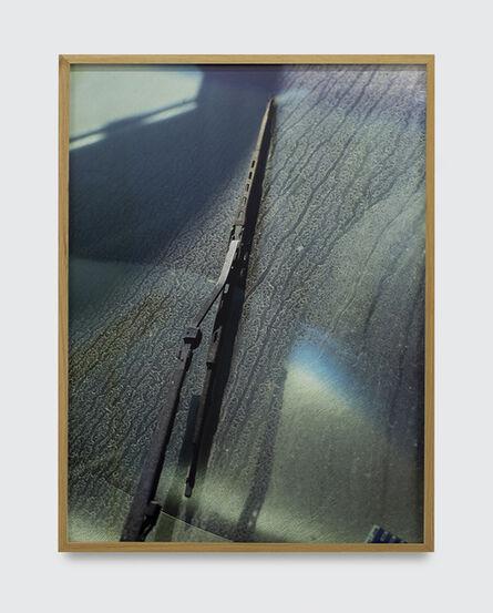Peter Funch, 'Windshield Wiper', 2013