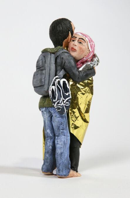 Karine Giboulo, 'Lovers', 2017
