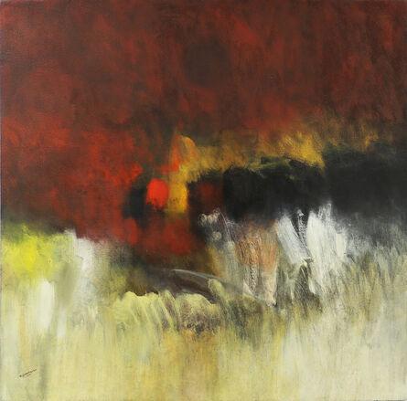 Florencio B. Concepcion, 'Abstract 4 ', 1996