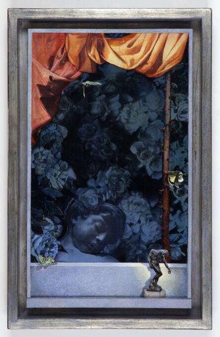 Juan Gonzalez, 'Cycle', 1989