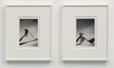 Helena Almeida, 'Desenho Habitado (Inhabited Drawing)', 1978