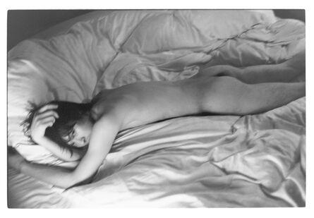 Sakiko Nomura, 'Nude / A Room / Flowers #123', 2012