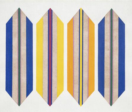 Hilda Mans, 'Untitled', 1974