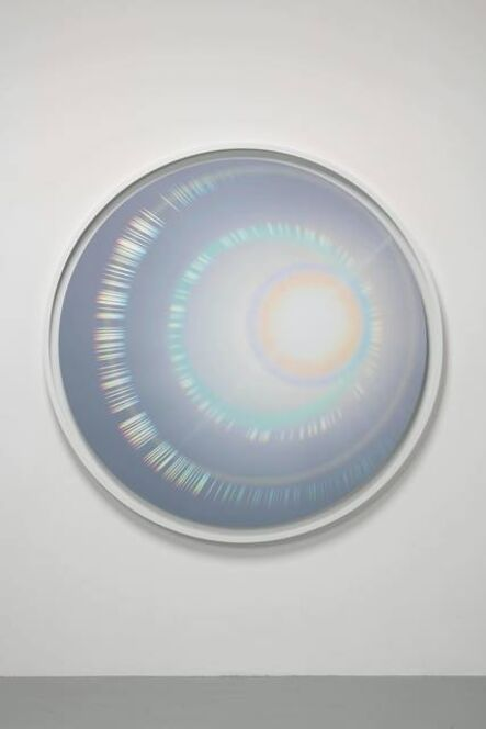 Mariko Mori, 'Radiant Being VI', 2019