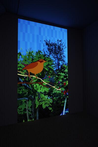 Chris Doyle, 'Bright Canyon', 2014
