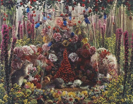 "Gregory Crewdson, '""Untitled (Natural Wonder Series)""', 1994"