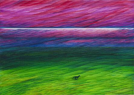 Yoshino Masui, 'Empty Saddles In The Old Corral', 2011-2012