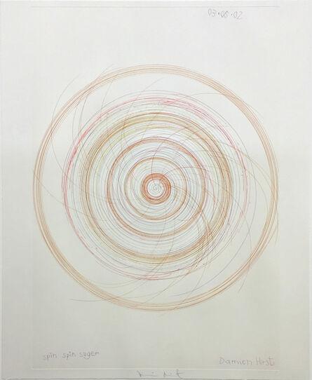 Damien Hirst, 'Spin,Spin, Sugar', 2002