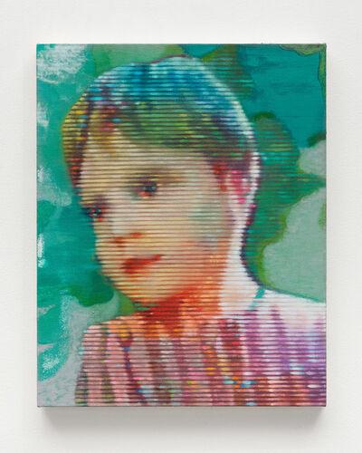 Kon Trubkovich, 'Boy 2', 2020