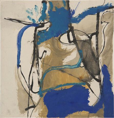 Richard Diebenkorn, 'Untitled', c. 1952–53