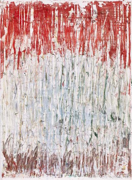 Christopher Le Brun, 'Seria Ludo M11', 2016