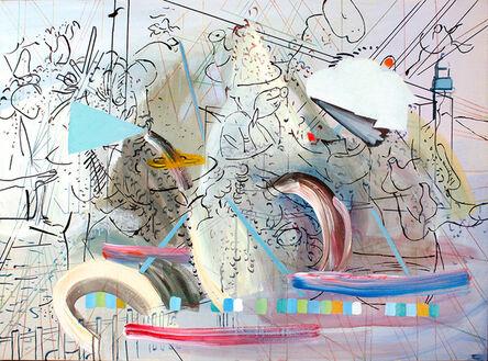 Alejandro Ospina, 'Dig 4', 2014