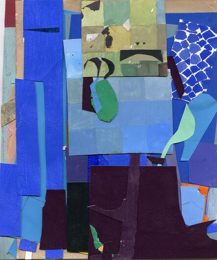 Stephanie Franks, 'A Mosaic Moment', 2017-2018
