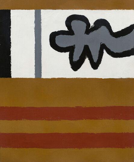 Raymond Hendler, 'Fallen Angel (No. 3)', 1963