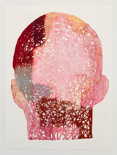 Richard Dupont, 'Untitled (synesthesia) 11', 2020