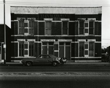 Bob Thall, 'Chicago ', 1974