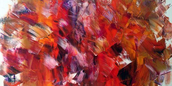 Jean Gabriel Lambert, 'Costa del Sol 7'