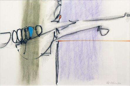 Ted Godwin, 'Untitled 6', 1961