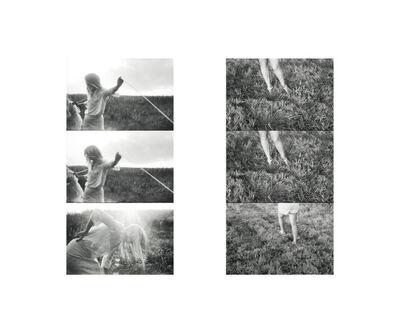 Anna Gaskell, 'Lost Film II', 2009