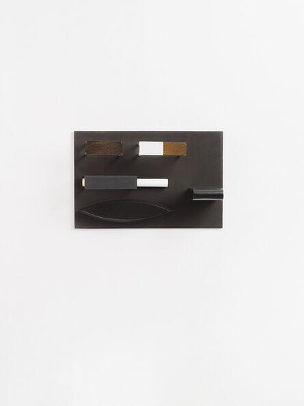 Nahum Tevet, 'One Flat Thing B', 2008