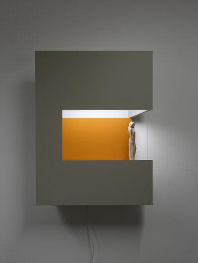 Peter Demetz, 'Apartment 4', 2020
