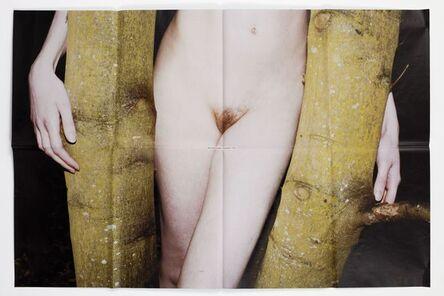 Juergen Teller, 'Jasmine (Suffolk) ', 2011