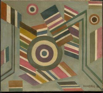 Handrio, 'Rhythm', 1980