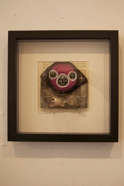 My Dog Sighs, 'CanMen', 2012