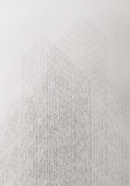 Daniel Alcalá, 'Figure No. 2', 2015