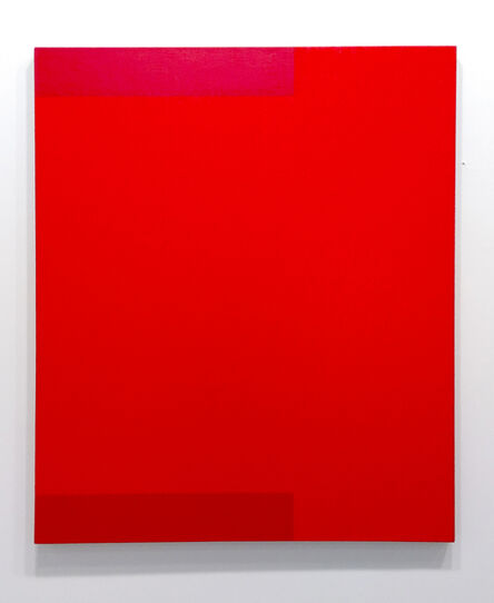 Frank Badur, 'Untitled (Red)', 1994