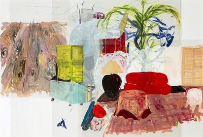 Elena Blasco, 'Cuarto de estar', 2007