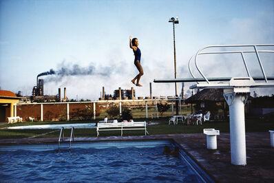 Alex Webb, 'Ciudad Madero. MEXICO. ', 1983