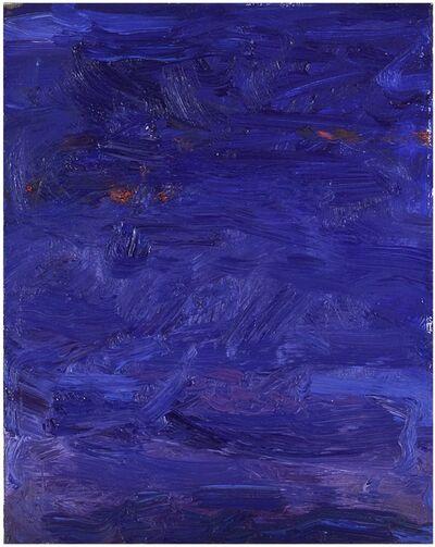 Carole Pierce, 'Elements: Sky, Earth II', 2014-2015
