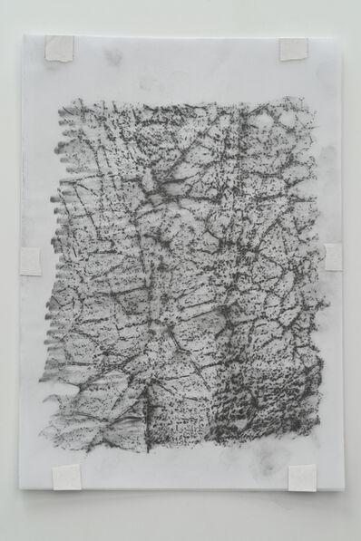 Carlos Bunga, 'Skin. Cardboard Hospital #16', 2020