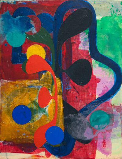 Charles Arnoldi, 'Untitled', 1993