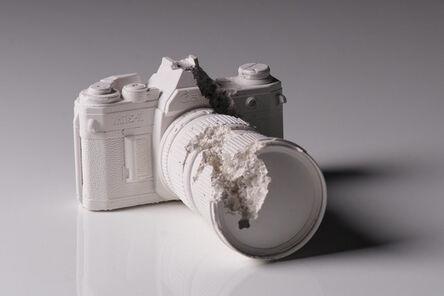 Daniel Arsham, 'Future Relic 02', 2014