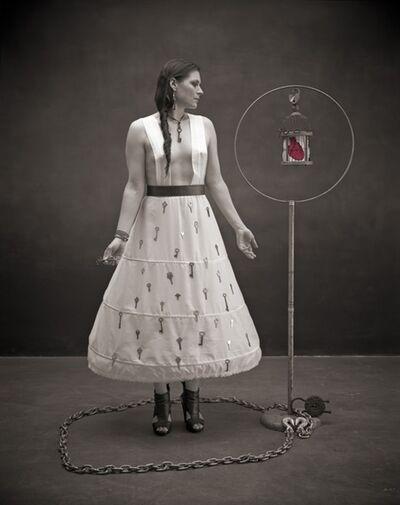 Zoë Zimmerman, 'Bound II', 2012