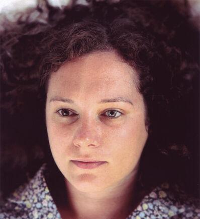 Lindsay Seers, 'Heterochromia (Robyn)', 2013