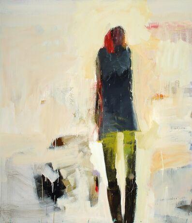 Chris Gwaltney, 'The Quiet', 2015