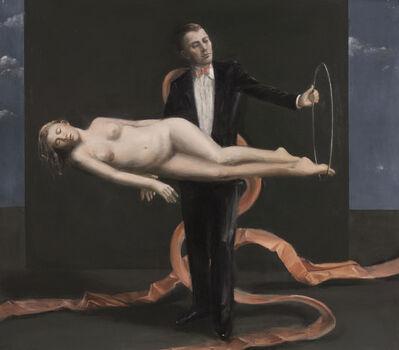 Raymond Han, 'Untitled (The Magician)', ca. 2001