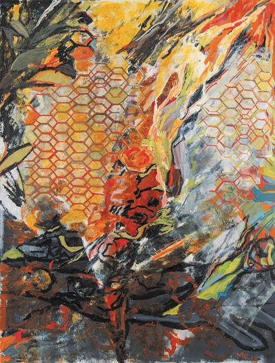 Mally Khorasantchi, 'Death of the Bumblebee I', 2013
