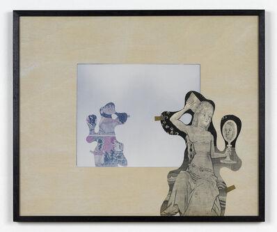 Amikam Toren, 'Mirroring Series 3, No. 4', 1984