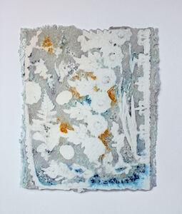 Lina Puerta, 'White on Grey Botany', 2020