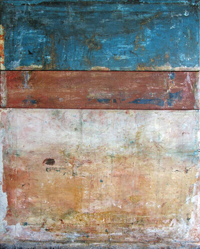 Marcia Myers, 'Scavi LXXVIII', 2013