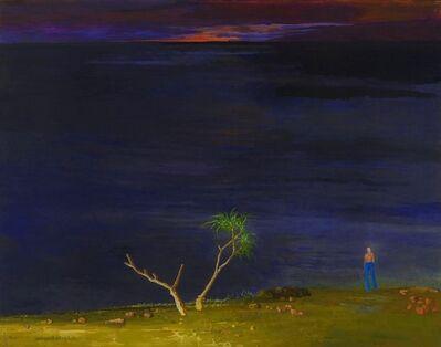 Wan-Chun Wang, 'Night', 2013