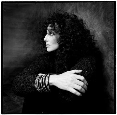 Karen Kuehn, 'Cher', 1989
