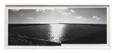 Kara Uzelman, 'Northern Tip of Last Mountain Lake', 2013
