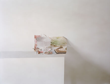 """Laura Letinsky, 'Untitled #19, from the series """"Ill Form & Void Full""""'"""