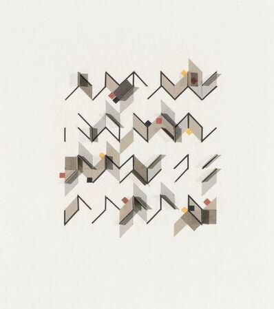 Andrew Christofides, '(2,5,13) Subtractive X1', 2008