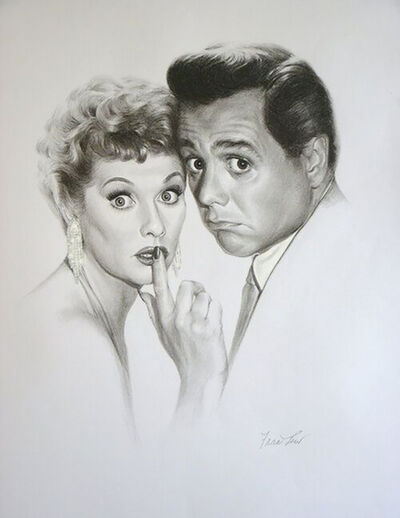 Fran Lew, 'I Love Lucy', 20th Century